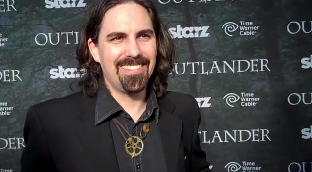 Bear McCreary, San Diego 'Outlander' World Premiere