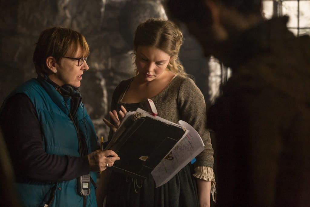 'Outlander' Season 1B, Laoghaire MacKenzie (Nell Hudson)