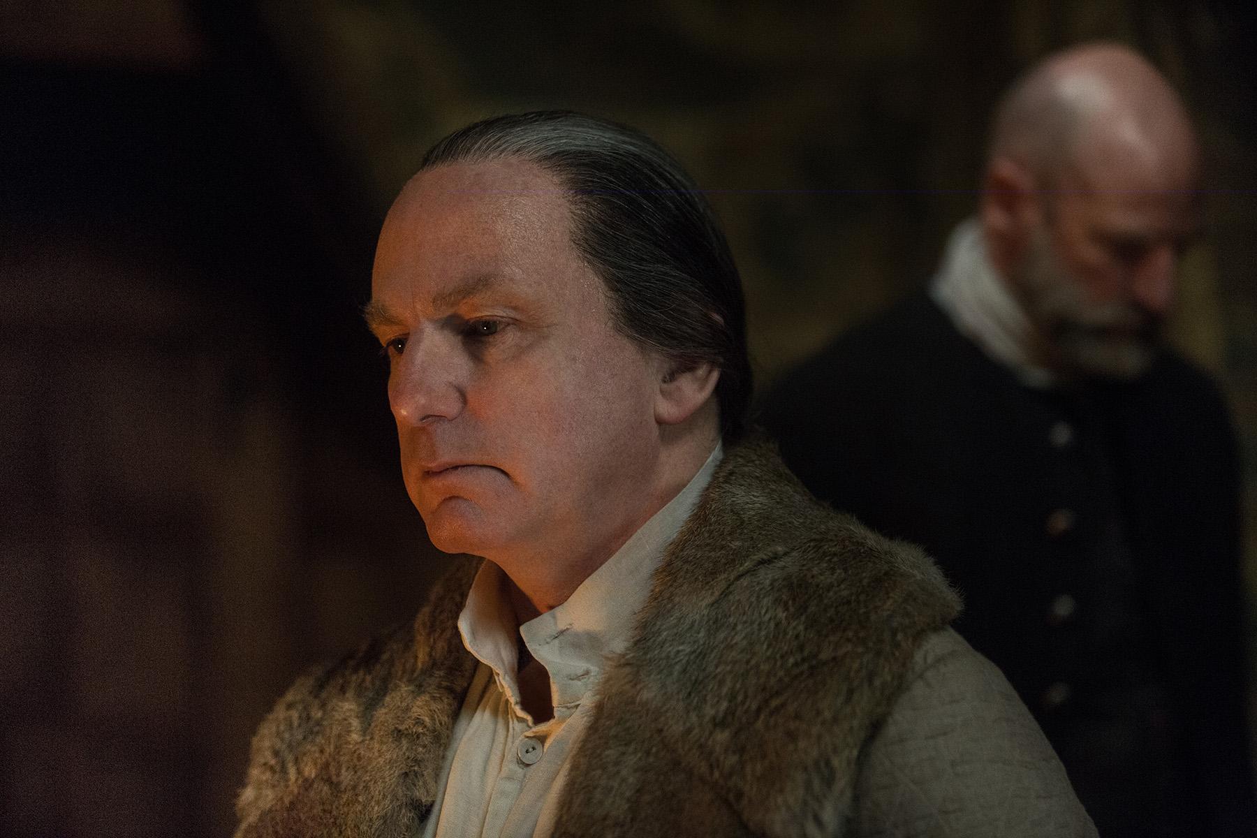 Previews and official photos of 'Outlander' Episode 110