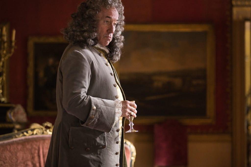 Simon Cowell (The Duke of Sandringham)