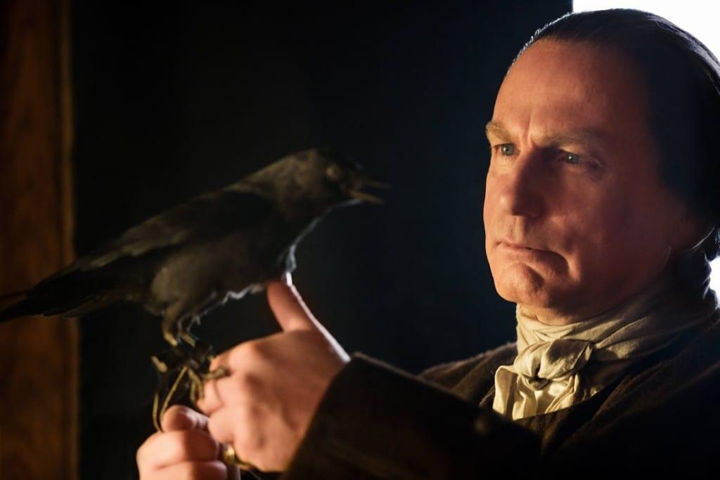 """'Outlander' Episode 109 """"The Reckoning"""""""