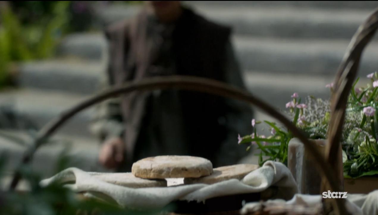 """'Outlander' Episode 112 """"Lallybroch"""""""