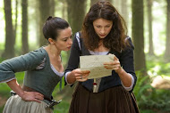 """Previews and official photos of 'Outlander' Episode 114 """"The Search"""""""