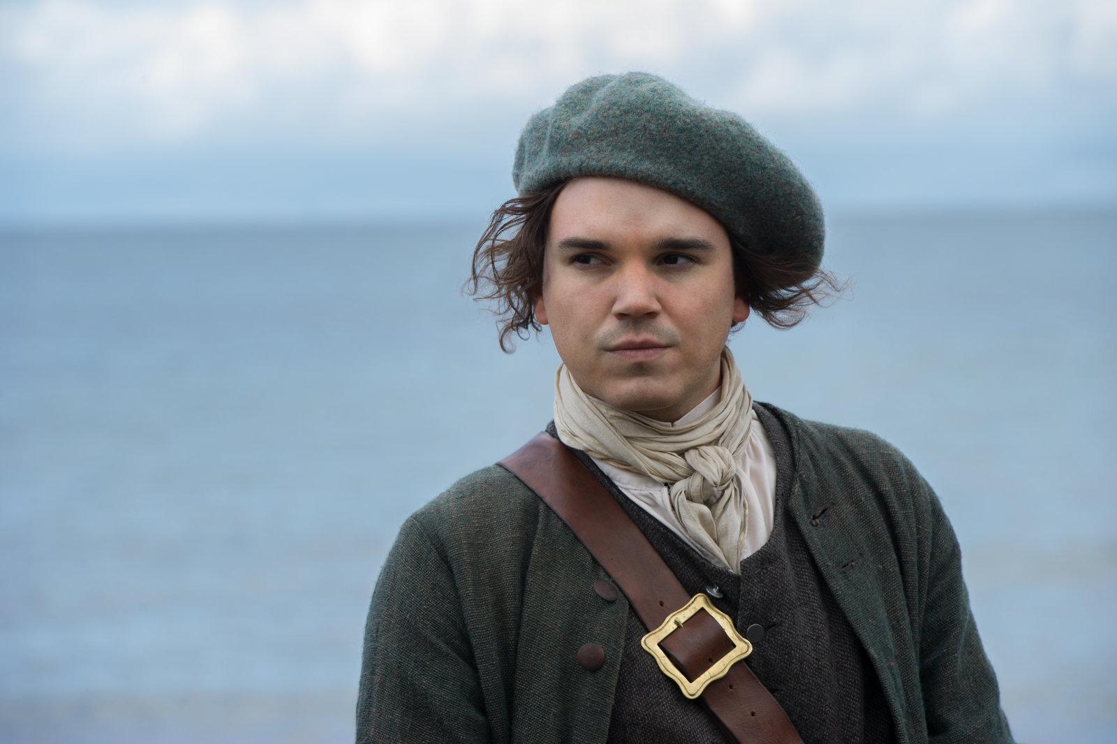 Outlander Episode 116