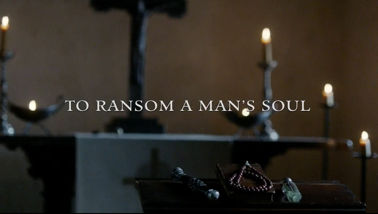 "Episode 98: Discussion of 'Outlander' Episode 116 ""To Ransom a Man's Soul"""