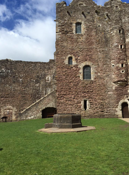 Castle Doune