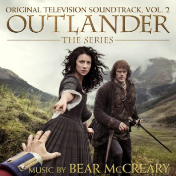 'Outlander' Original Soundtrack Season 1, Volume 2