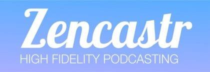 Zencastr logo