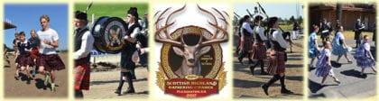 152nd Scottish Highland Gathering and Games