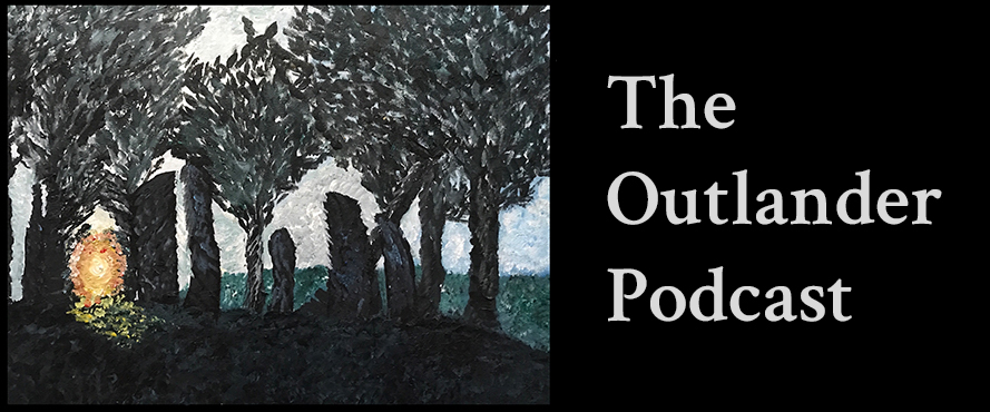 Episode 188 drama queens the outlander podcast the outlander podcast fandeluxe Images