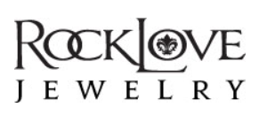 RockLove Jewelry logo